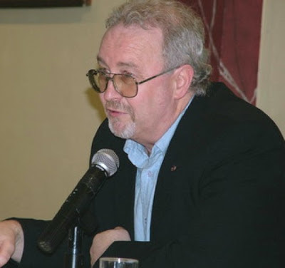 Robert Griffiths, CPB
