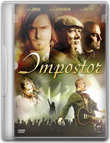 Filme O Impostor - Dublado