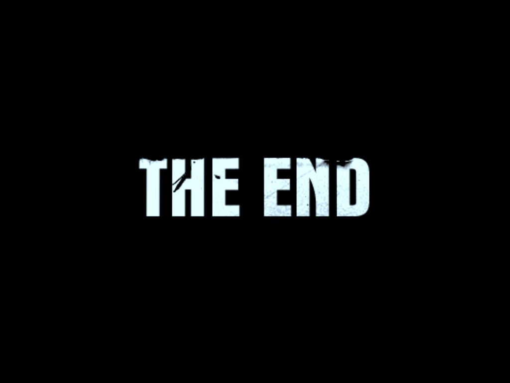 the end Pour plus de détails, voir fiche technique et distribution the end est un film français réalisé par guillaume nicloux , sorti en e-cinéma en 2016  sommaire 1 synopsis 2 fiche technique 3 distribution 4 production 41 genèse et développement 42 tournage 5 notes et références 6 liens externes synopsis [modifier | modifier le code] un homme part chasser en forêt, son chien s'enfuit et.