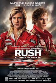 FILME: RUSH