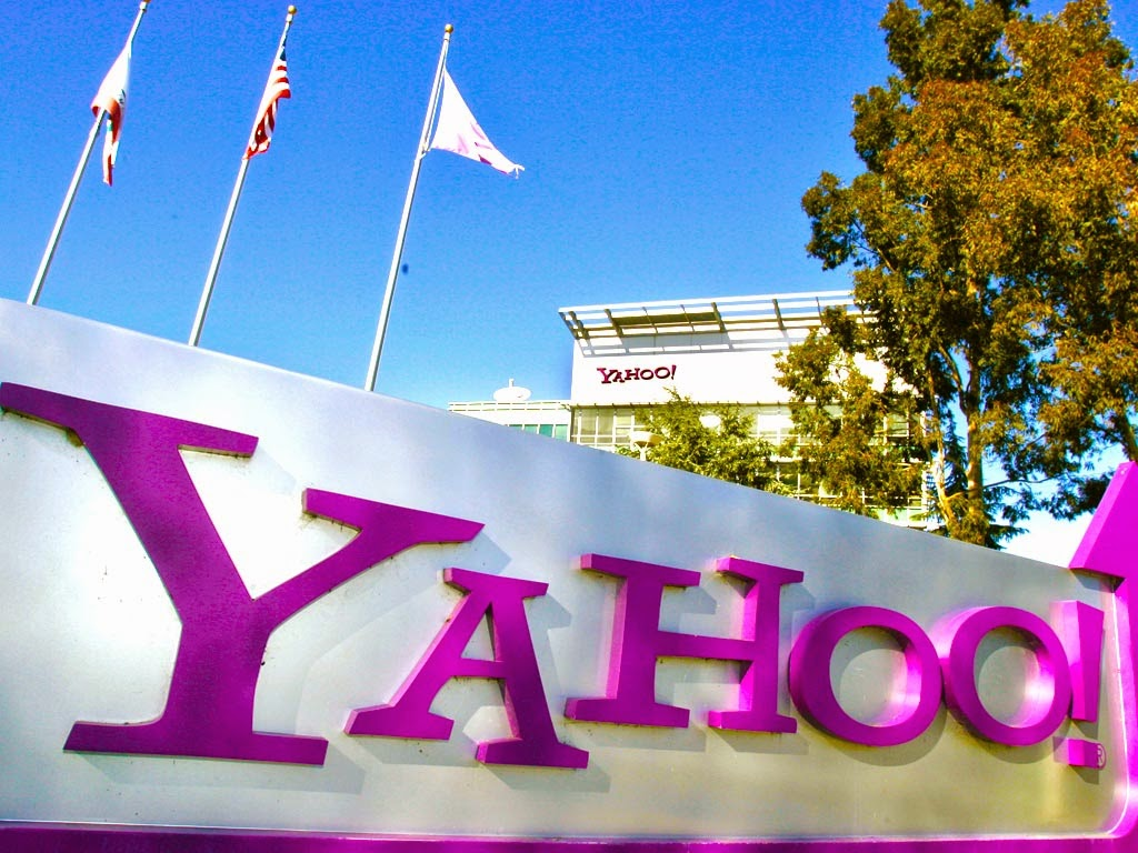 Forget Your Passwords; Yahoo Launches 'On Demand Passwords'