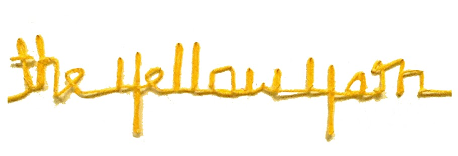 The Yellow Yarn