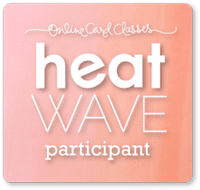 Heat Wave-Embossing