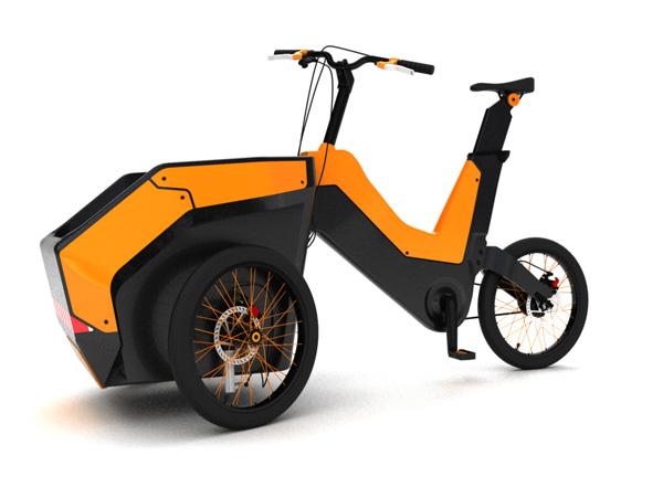 Tool Trike