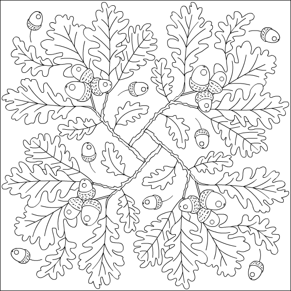 Free Number 10 Coloring Pages