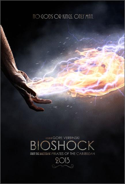bioshock cartel pelicula