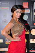 Shriya Sizzling in saree at IIFA Utsavam-thumbnail-6