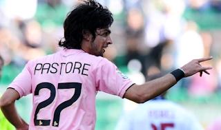 Javier Pastore si Jugaría en Barcelona
