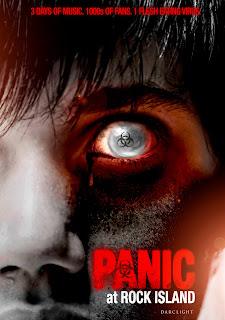 Ver Pánico en Rock Island Online Gratis (2011)