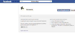 app coinquilino facebook