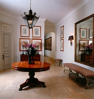 Nicky Marmet Interior Design New Home