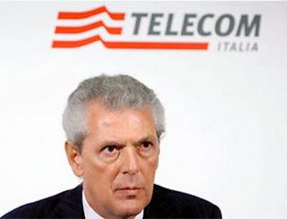 Tronchetti Provera Telecom