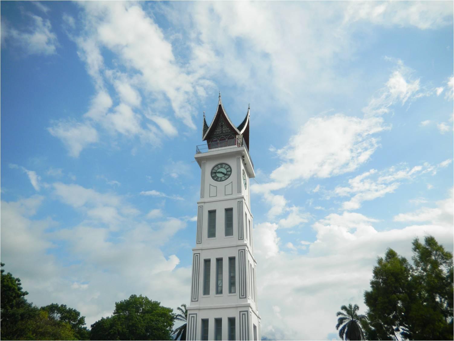 Download this Rumah Gadang Pdikm Padang Panjang picture
