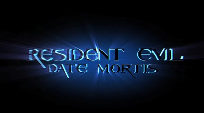 Resident Evil - Date Mortis