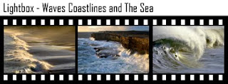 Waves%2BCoastlines%2Band%2Bthe%2BSea%2BFilmstrip%2Bwith%2BTitle