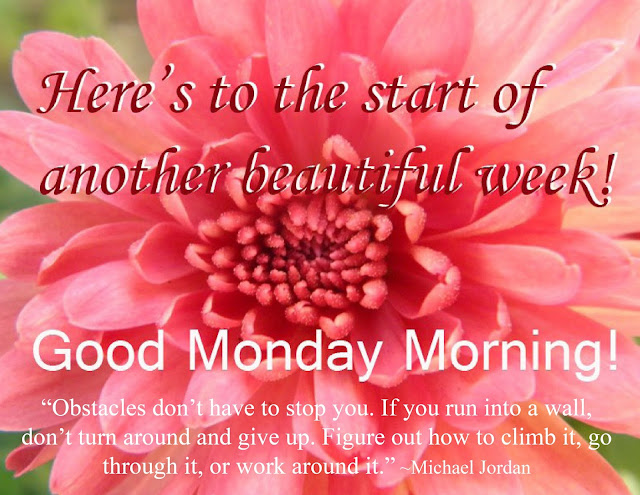 positive quotes about monday mornings quotesgram