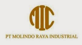 Logo PT Molindo Raya Industrial