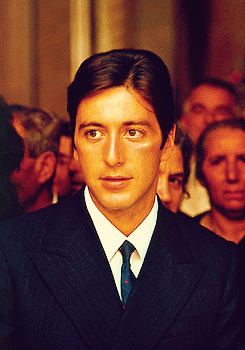 Al Pacino The Godfather 1