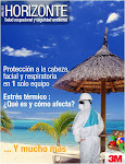 Revista Horizonte 3M