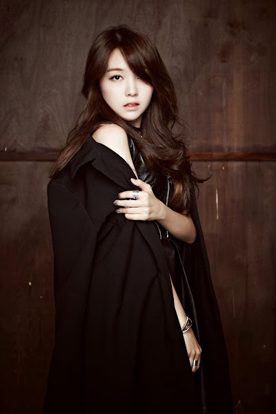 Minah I Miss You Concept 2014