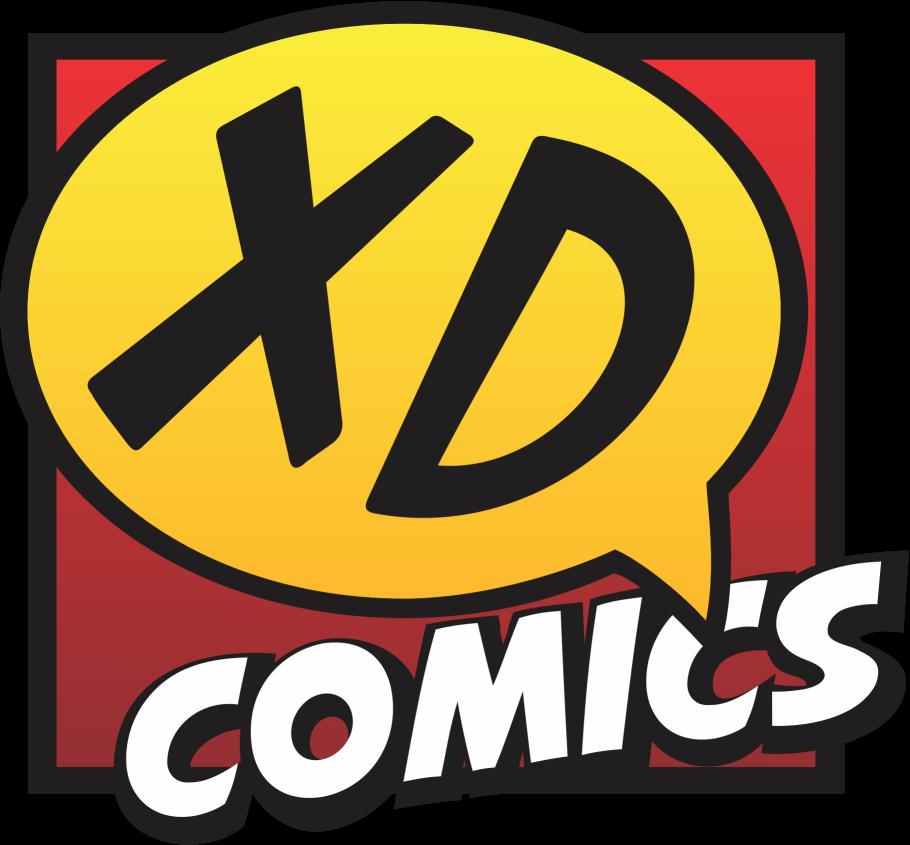 XD Comics