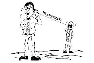 Contoh Skripsi Ilmu Komunikasi