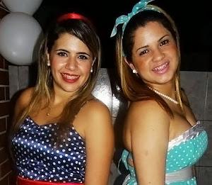As Donas - Carol e Andressa