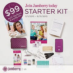 SHOP Jamberry Nails