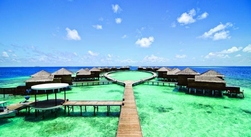 Jumeirah Dhevanafushi Maldives