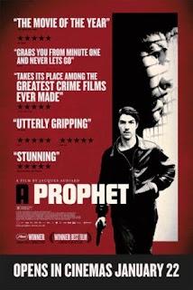 Un Profeta (A prophet)(Un prophète)(2009).