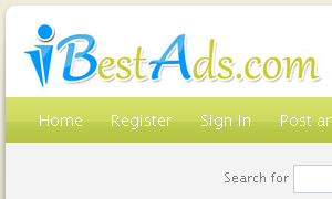 Free Advertising on IBestAds