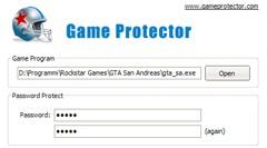 protezione accesso programmi con password