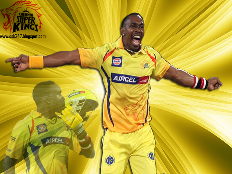 Dhoni Csk Wallpapers For Windows 7 Bravo Wallpaper