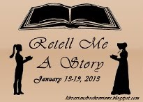 Retell Me a Story