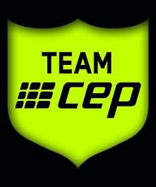 Sponsor - CEP Compression 2019