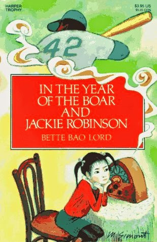 http://www.amazon.com/In-Year-Boar-Jackie-Robinson/dp/0064401758