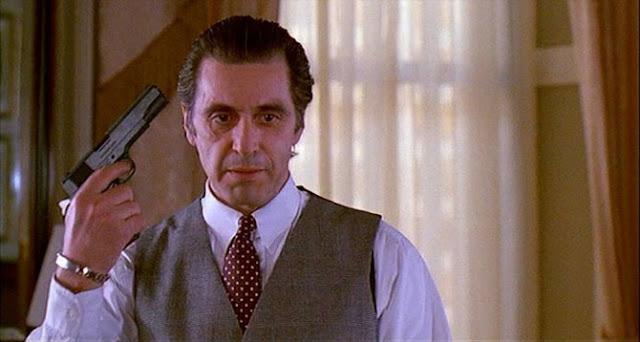 La amargura de Al Pacino
