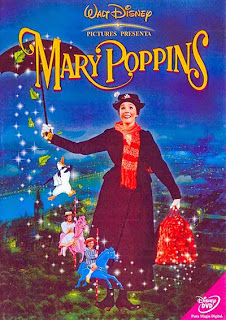Mary Poppins - BDRip Dual Áudio