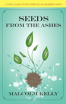"""Seeds from the Ashes"" E-book"
