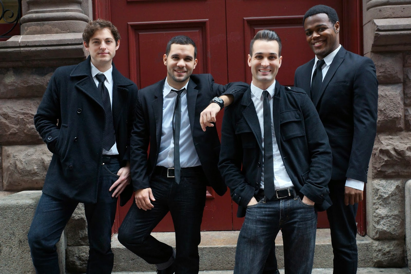 Larger Than Life To Open For Jeff Timmons Of 98 Degrees At Webster Hall In Nyc