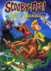 Baixe imagem de Scooby Doo e o Rei Dos Duendes (Dublado) sem Torrent