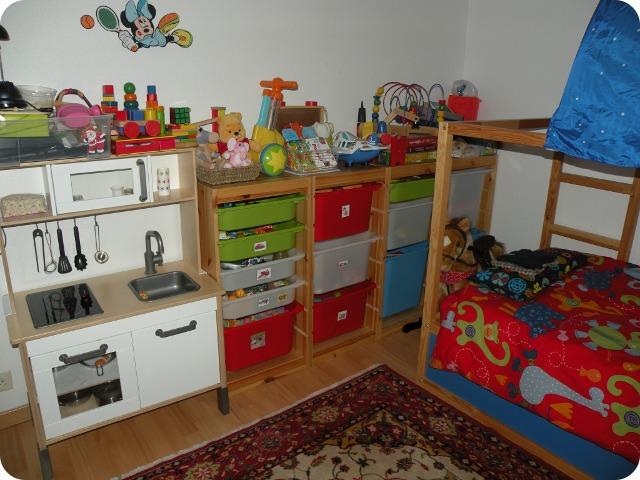 Popestii prin belgia despre montessori ritualuri si - Camera montessori ...