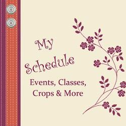 My Event Calendar