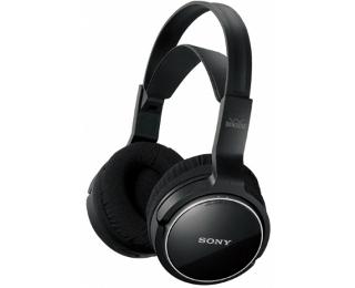 słuchawki Sony MDRRF810RK