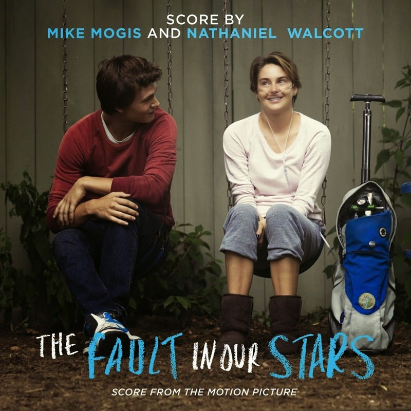the fault in our stars score by mike mogis-nathaniel walcott