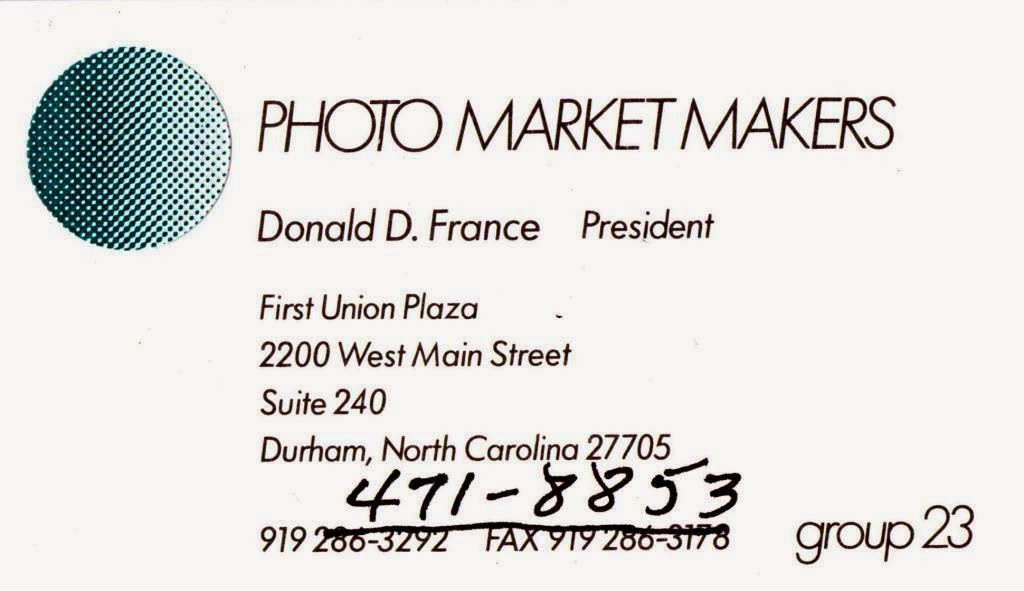 Speak memory time regained donald delbert france business cards donald d france president colourmoves Image collections