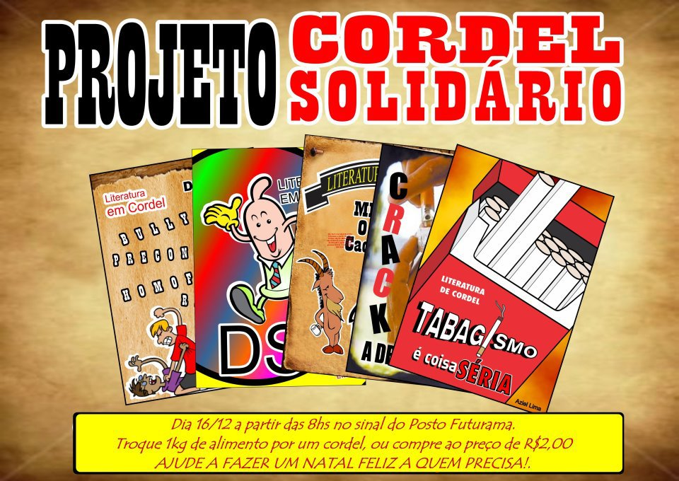 ESTAMOS  COMPLETANDO  OS  55  FOLHETINS  DE CORDEL  TUDO SOBRE  A CULTURA  DO NORDESTE