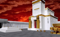 The Rebuilt Temple of Remphan in Jerusalem & the Armour Bearer of the Antichrist the False Prophet