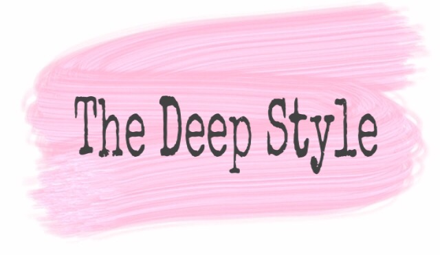 The Deep Style