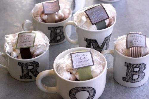 Coffee Mugs Gift Craft
